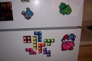 More magnets by Sirithre