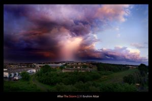 After The Storm by biroo87