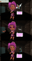 Ask the Splat Crew 1188 by DarkMario2