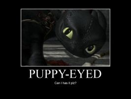 HTTYD-Puppy-Eyed by IllusionEvenstar