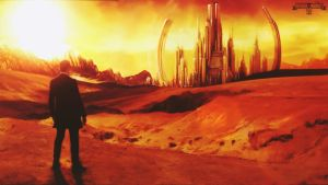 Gallifrey. by spidermonkey23