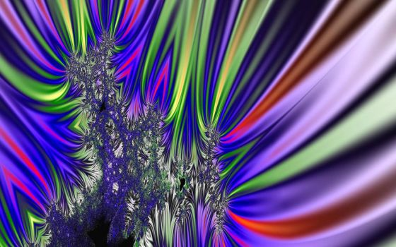 Fractal 1 by AndroidLG