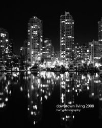 downtown living 2008 by kwleung