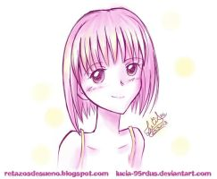 Happy pink by Lucia-95RduS