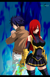 Fairy Tail - Special #9 by lWorldChiefl