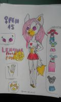 Lemon redesign by Pink-Sanity