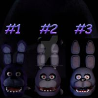 Bonnie Contest [OVER] by Capt4inTeen79