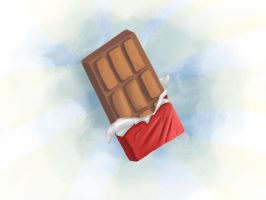 Chocolate Bar by hatts24
