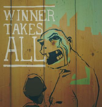 Winner Takes All by dxtor