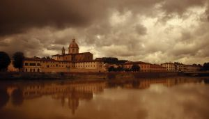 Florence 9 by DostorJ
