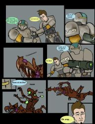 Intercept and Investigate pg 5 by Sulkon88