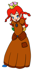 Pippi - Super Crown by powermogri