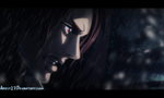 Shanks - One Piece  Commission  by Airest27