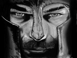 Spartacus by FcoVillalba