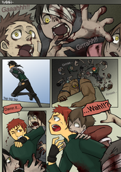 L4D2_fancomic_Those days 135 by aulauly7