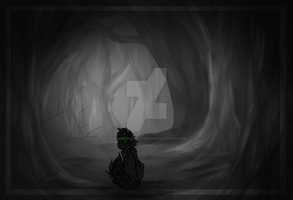 [Warrior Cats] Dark world by KatzenKakaNav-YBlah