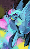 Rave by GrayPaint