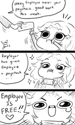 EI: Payday by Little-Miss-Boxie