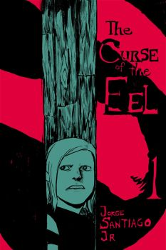 The Curse of the Eel cover by JorgeSantiagoJr