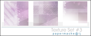 Small Texture Set 3 - icon by bystrawbrry