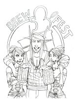 Brewfest by ISolitude