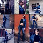 AOD JEANS [2010] pack of 8 photos by TanyaCroft