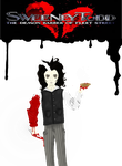 Sweeney Todd by Rotten-Dog