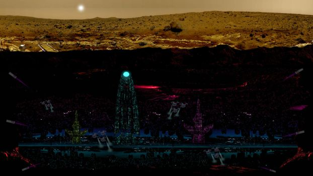 Life-in-Mars by DocSchneidi