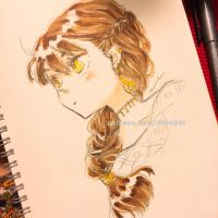 copic study by lita426t