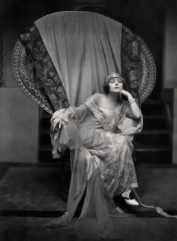 Norma Talmagge by Step-in-Time-Stock