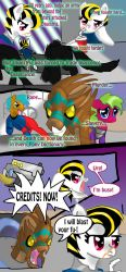 Mass Effect:Syndications Chapter1 pg2 by alorix