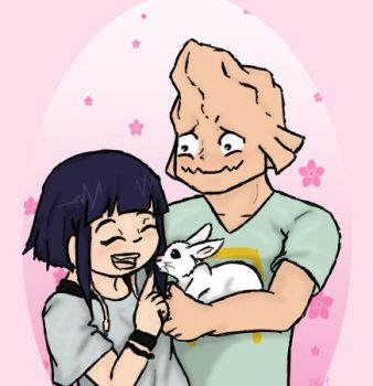 BnHA: Sweet by yammyqueen