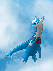 Latios 1 by SkylerCraft16