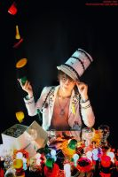 Mad Hatter by MisterFirst