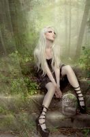 Moments of Melancholy by Aeternum-designs
