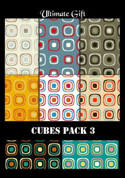 Cubes pack 3 by ultimategift