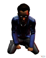 Batman (The TellTale Series) - Kid Bruce (Ep. II) by MrUncleBingo
