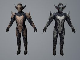 Dark Elves (ThorTDW)(MarvelFF) 3DModel by Pitermaksimoff