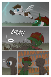 Fallout Equestria: Grounded page 79 by BoyAmongClouds