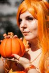 Gula - Seven deadly sins - Animagic 2013 by RandomPudding