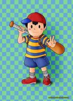 Ness by MKRUdesign