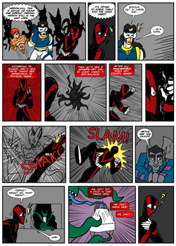 DU: Invasion of the Wraiths - Page 3 by Speedslide