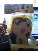Look What I Got 8D by Rubber-Band-Of-Doom