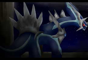 Pokemon: Dialga