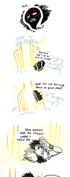 another cheesy FMA comic by neonUFO