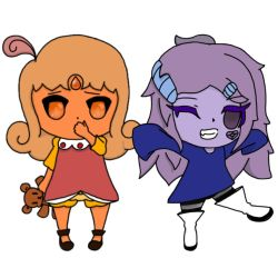 Carnelian and Lavender by Espa-Chi
