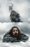 BotFA Alternate Outcome - Part I by FlorideCuts