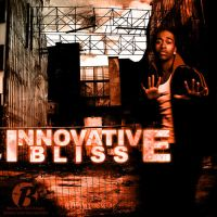Sample CD cover 7 by innovativebliss