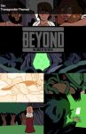 (paycomic) Beyond: the Curse of the Witch by blackshirtboy