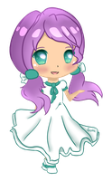 [Raffle Prize] Mistine | For Meuly by Airienne